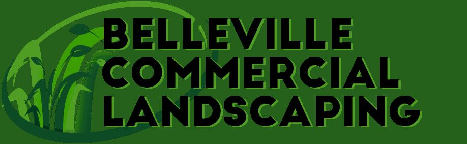 Belleville Commercial Landscaping